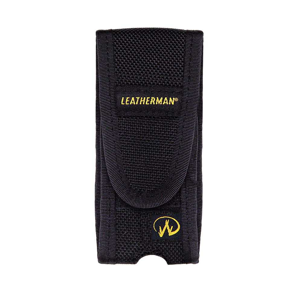 Standard Wave/Charge Nylon Sheath - 4""