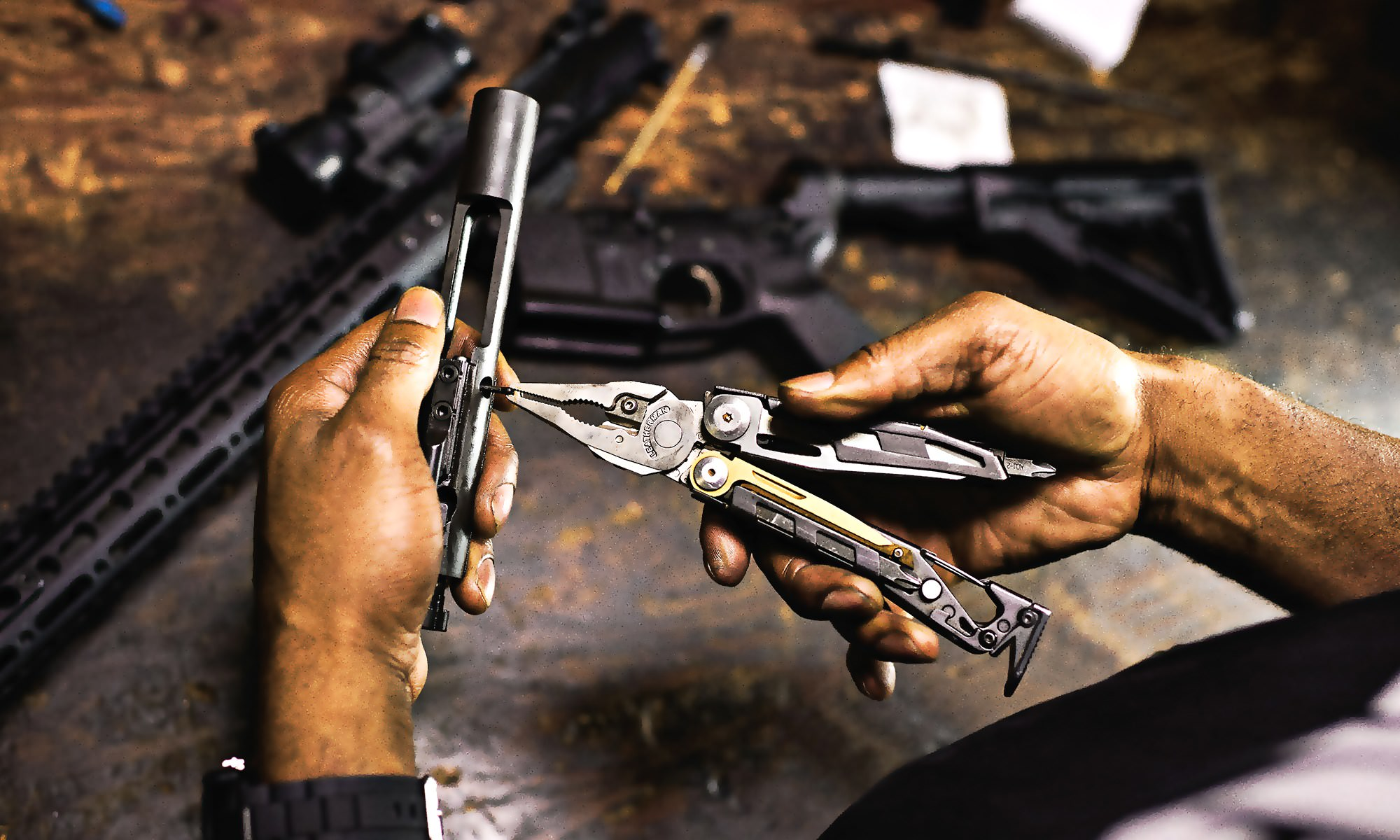 7 Tips for Properly Maintaining Your Gun