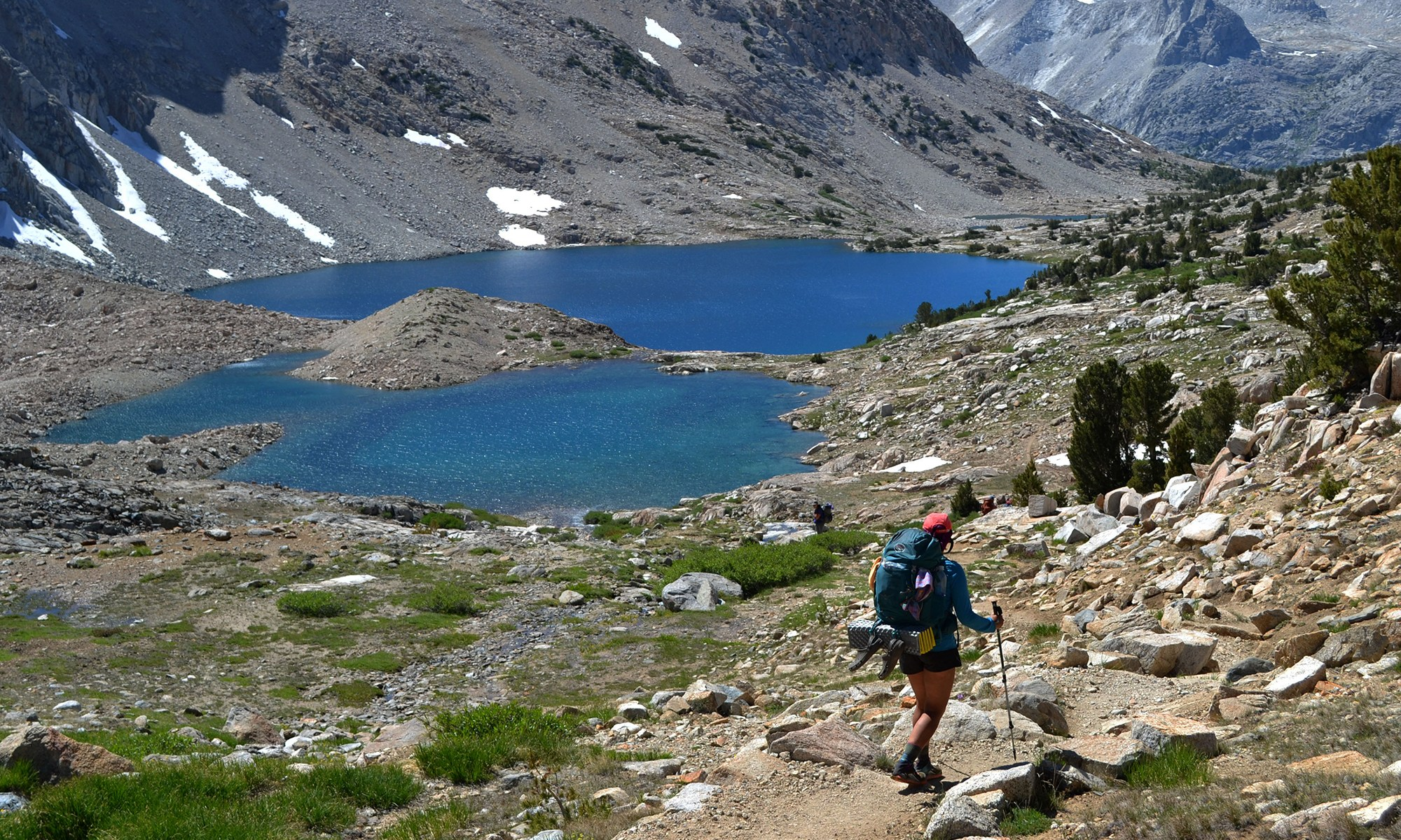 9 Top-Rated Multi-Day Backpacking Trails