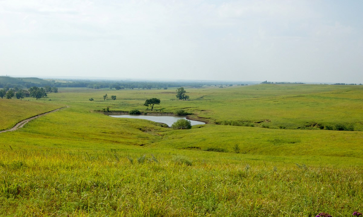 National Tallgrass Prairie Preserve