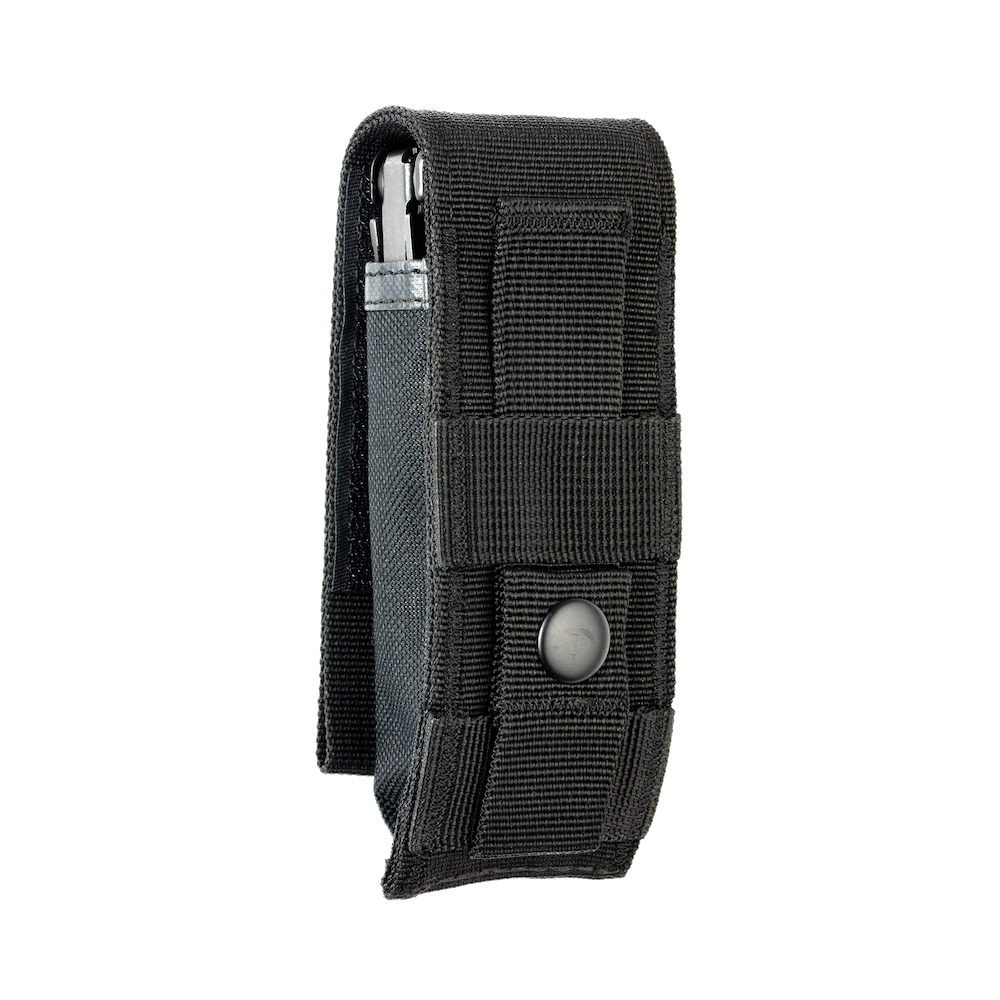Large MOLLE Sheath - Black