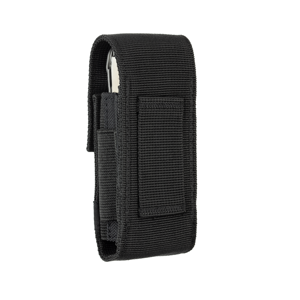 Nylon Sheath w/ Pockets